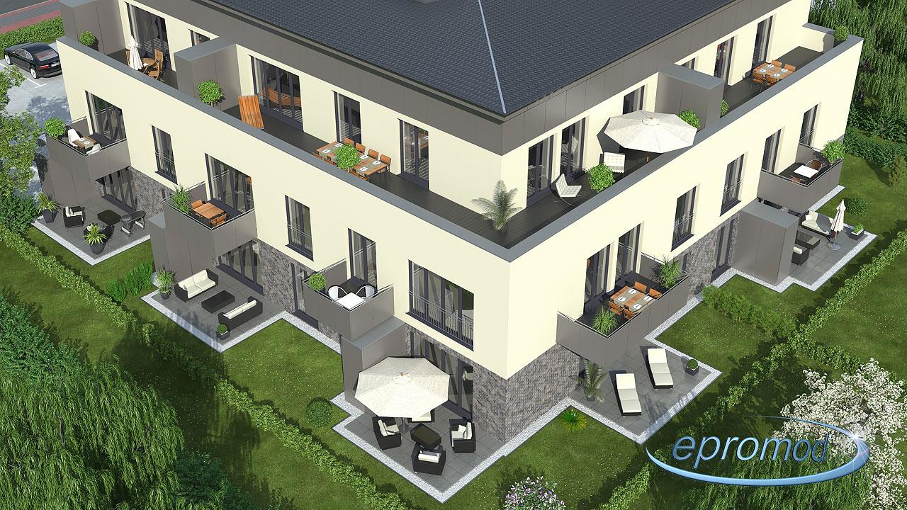 beste mehrfamilienhaus design galerie images for inspirierende ideen f r zuhause debrecenben. Black Bedroom Furniture Sets. Home Design Ideas