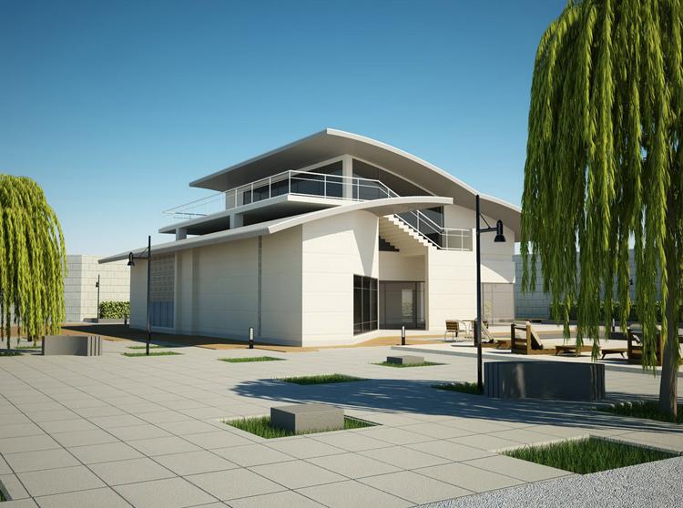 3d Architekturvisualisierung architekturvisualisierung