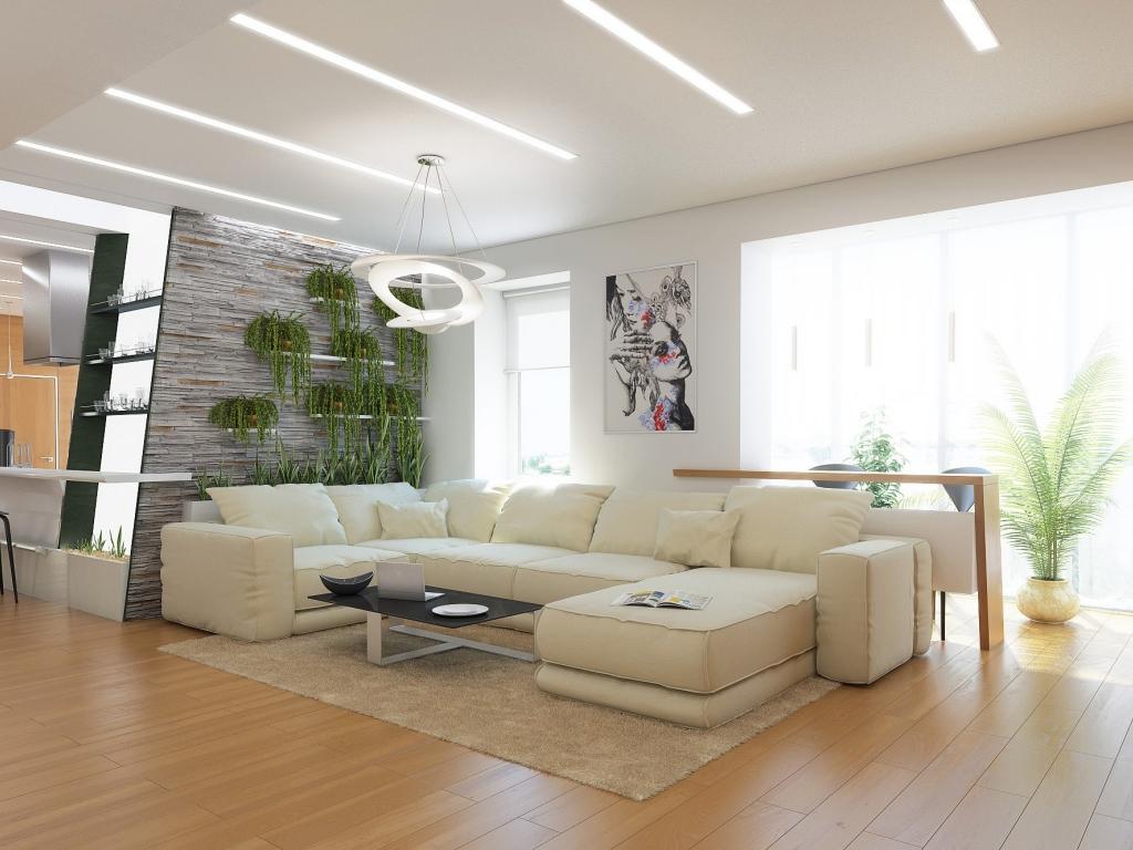 Innenraumvisualisierung - Schlafzimmer beispiele farbgestaltung ...