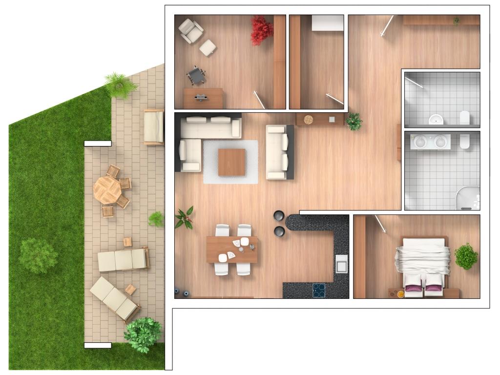 2d grundriss. Black Bedroom Furniture Sets. Home Design Ideas